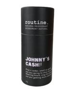 Routine Johnny's Cash Stick Deodorant