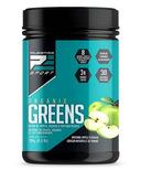 PaleoEthics Organic Greens Natural Apple Flavor