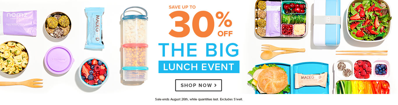 The Big Lunch Event
