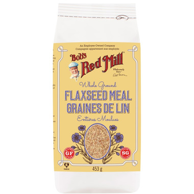 Bob\'s Red Mill Whole Ground Flaxseed Meal