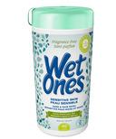 Wet Ones Sensitive Skin Hand & Face Wipes