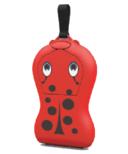 My Carry Potty My Wipes Ladybug
