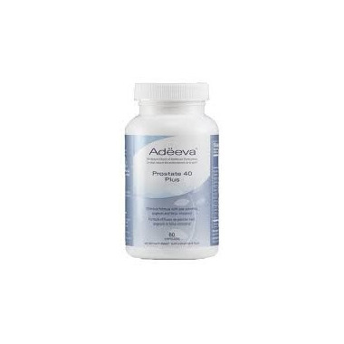 Adeeva Prostate 40 Plus