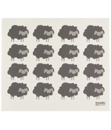 Now Designs Dry Mat Shirley Sheep