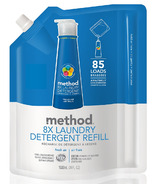 Method Laundry Detergent Refill in Fresh Air