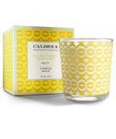 Caldrea Candle Sea Salt Neroli