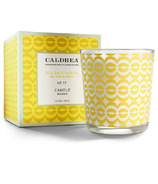 Caldrea Candle Sea Salt Neroli