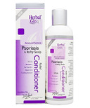 Herbal Glo Psoriasis & Itchy Scalp Conditioner