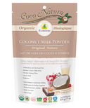 Ecoideas Coco Natura Organic Coconut Milk Powder