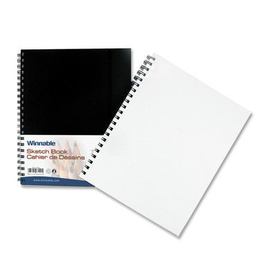 Winnable Fine Drawing Paper Sketch Book