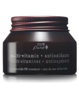 100% Pure Multi-Vitamin + Antioxidants Ultra Rich PM Treatment