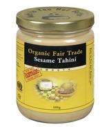 Nuts To You Sésame Tahini biologique et équitable