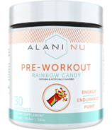Alani Nu Pre-Workout Rainbow Candy