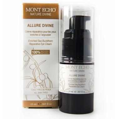 Mont Echo Naturals Allure Divine Eye Cream
