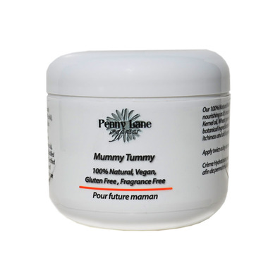 Penny Lane Organics Mummy Tummy Cream