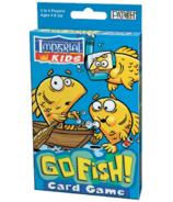 Go Fish ! Jeu de cartes