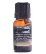 Finesse Home Immunity Pure Essential Oil Blend