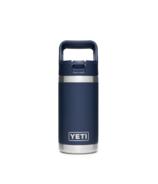 YETI Rambler Jr. Bottle Navy
