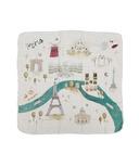 Loulou Lollipop Paris Quilt