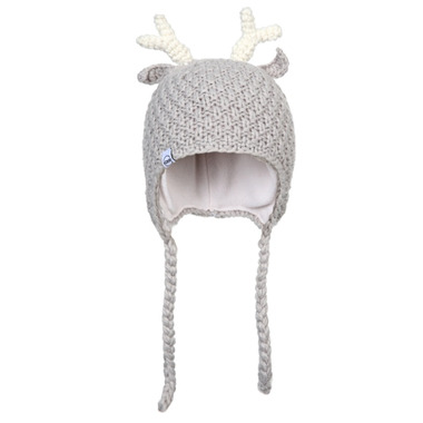 Kombi The Baby Animal Infant Hat The Fawn