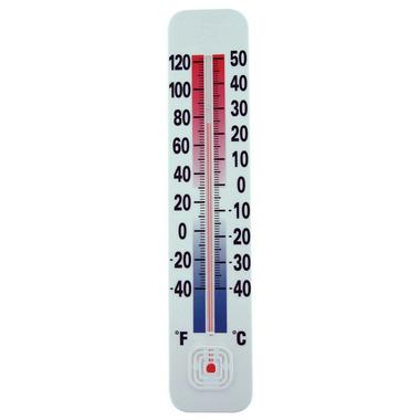 Bios Jumbo Wall Thermometer