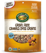 Nature's Path Caramel Pecan Grain Free Granola