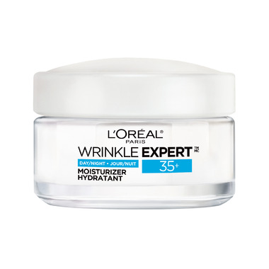 L\'Oreal Paris Wrinkle Expert 35+ with Collagen Moisturizer