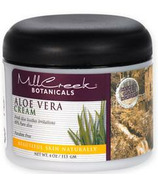 Mill Creek Botanicals 80% Aloe Vera Cream