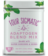 Four Sigmatic Adaptogen Blend Tin