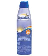 Coppertone Sunscreen Continuous Spray SPF 30