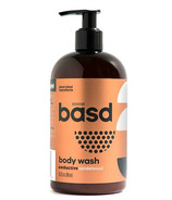 basd Body Wash Seductive Sandalwood