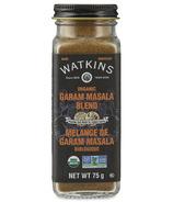 Watkins Organic Garam Masala