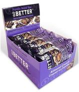 Go Better Almond Crunch Protein Wafer Bar