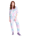 PJ Salvage Peachy Jogger Set Multi