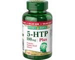 L-Tryptophan & 5 HTP