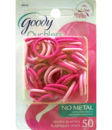 Goody Ouchless Gentle Elastics