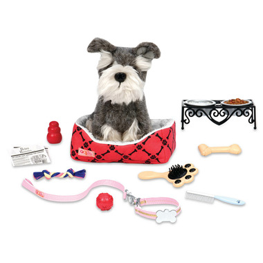 Our Generation Pet Care Doll Playset
