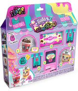 Canal Toys Slime'Licious DIY Scented Slime Mini Shoppe Soda