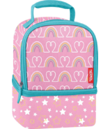 Thermos Soft Lunch Box Magical Rainbow Unicorns