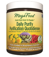 MegaFood Daily Purify Nutrient Booster