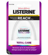 Listerine Total Care + Whitening Easy Sliding Floss in Mint