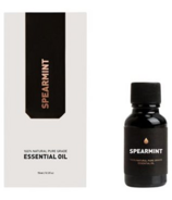 Way of Will Spearmint Essential Oil