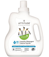 ATTITUDE Nature+ Laundry Detergent Wildflowers