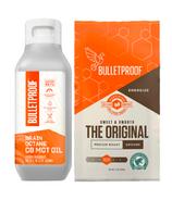 Bulletproof Starter Kit Bundle