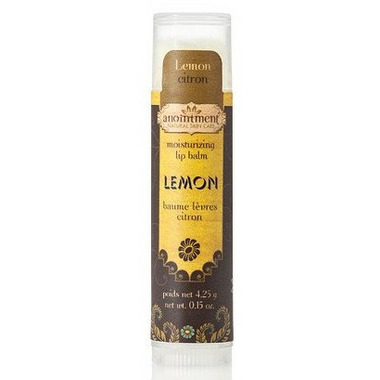 Anointment Lip Balm Lemon