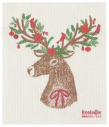 Now Designs Ecologie éponge suédoise Dasher Deer