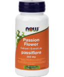 NOW Foods Passion Flower Extract