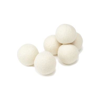 Woolzies 3 XL Wool Dryer Balls