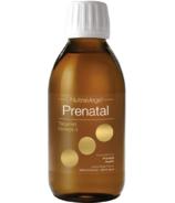 Nutrasea NutraVege Prenatal Targeted Omega-3