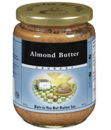 Nuts to You Crunchy Almond Butter